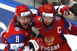 2010 WC: Russia trumps Finland 5-0