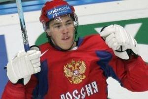 "Alexei Emelin: ""I'll think about NHL next year"""