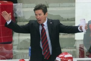 """Vyacheslav Bykov: """"Sixty percent of today's roster will play in Sochi"""""""