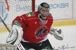 Prospects » Flyers going after Sergei Bobrovsky