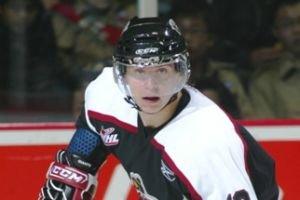 Mikhail Fisenko added to WJC roster
