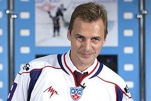 Sergei and Fedor Fedorov injured