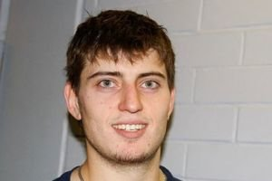 """Prospects – Sergei Gaiduchenko: """"You can't judge me by one game only"""""""