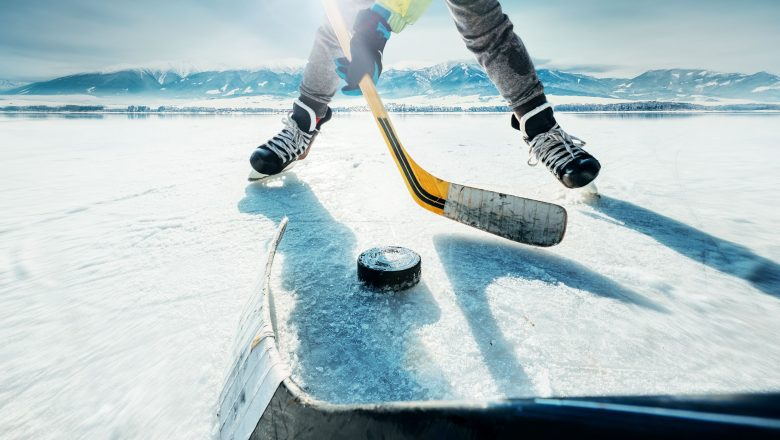 Top 5 Health Benefits of  Hockey