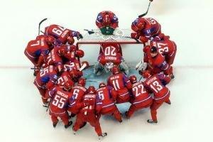 2010 Olympics: Russia - Czech Republic preview