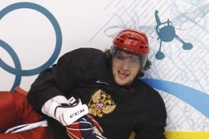 2010 Olympics: Russia - Latvia preview