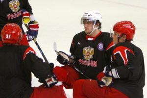2010 WC: Russian preliminary roster is out