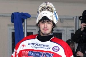 Alexander Pechursky to join Tri-City Americans
