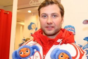 Alexei Morozov will carry Russian flag at the Olympics opening ceremony