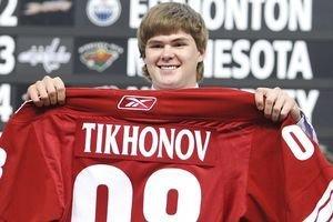 Coyotes want Tikhonov back, he refuses