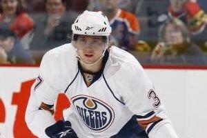 Denis Grebeshkov traded to the Nashville Predators
