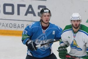 Detroit Red Wings offer Evgeny Ryasensky a contract