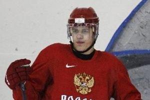 Evgeni Malkin: