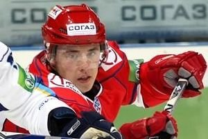 IIHF bars Sergey Ostapchuk from playing at WJC