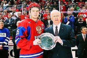 Kuznetsov: