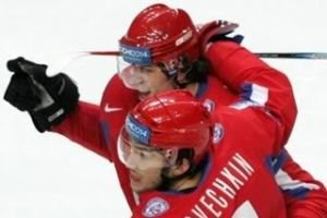Ovechkin might be paired with Malkin; Nabokov and Bryzgalov to share ice time