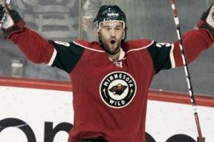 Pavol Demitra signs with Lokomotiv Yaroslavl of the KHL