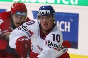 Roman Cervenka signs with Avangard Omsk, won't play for the Maple Leafs