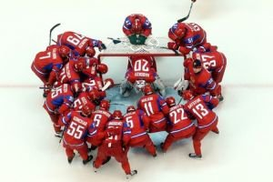 2010 Olympics: Russia - Slovakia preview