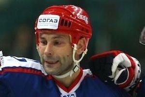 Sergei Zubov: