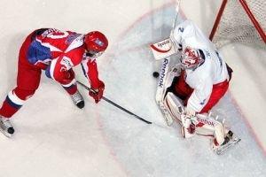 Team Russia to face Switzerland in WJC quarterfinals