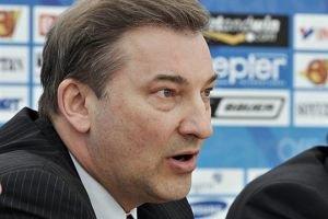Vladislav Tretiak: