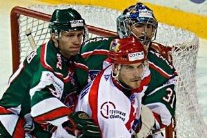 Vyacheslav Bykov: