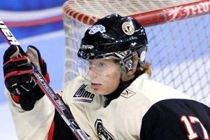 Washington Capitals sign Dmitry Kugryshev
